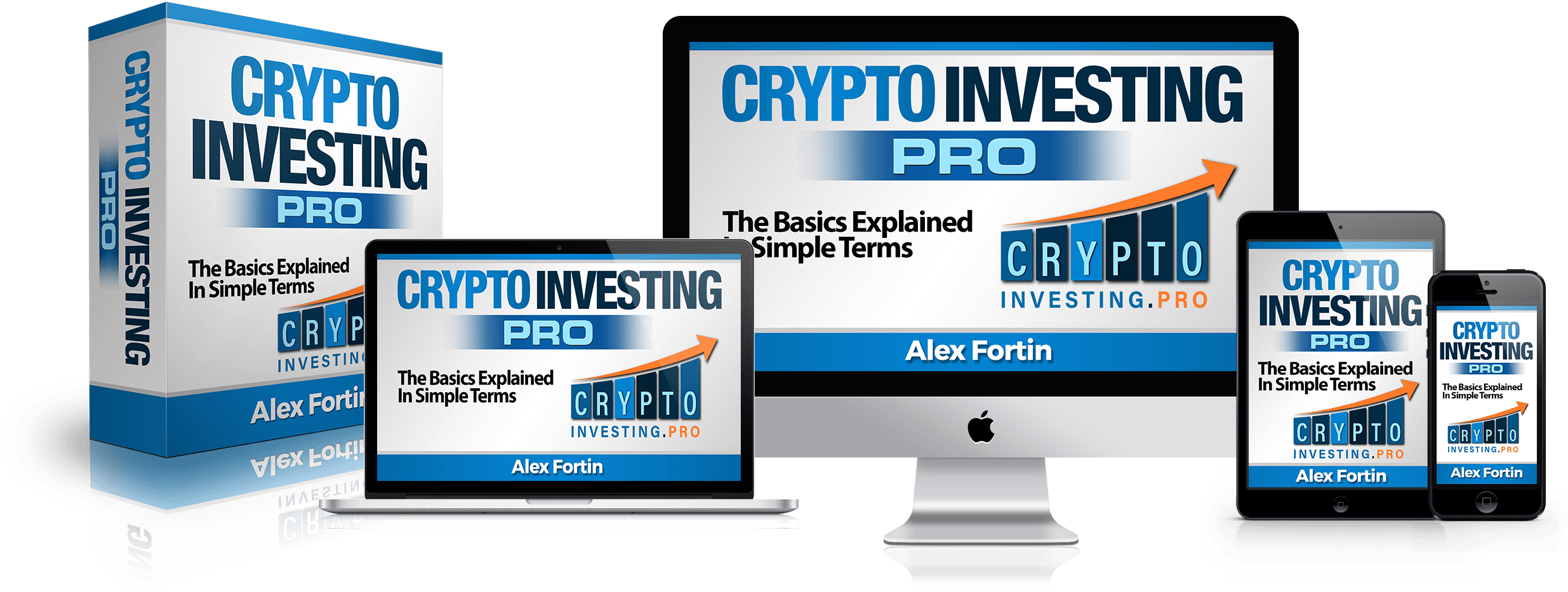 cryptocurrency investing is not